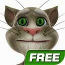 Talking Tom Cat For PC Free Download - Android iOS