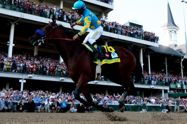 Kentucky Derby Results 2015: Winner, Payouts, Highlights and Order of Finish