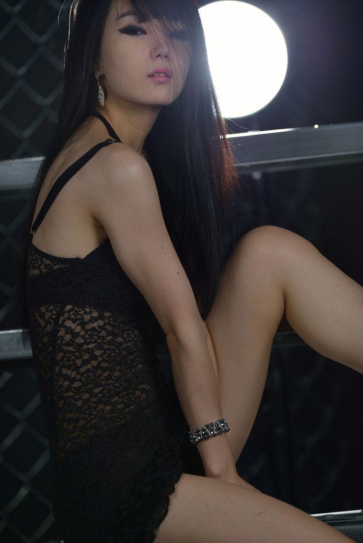 xxx nude girls: Sexy Im Soo Yeon