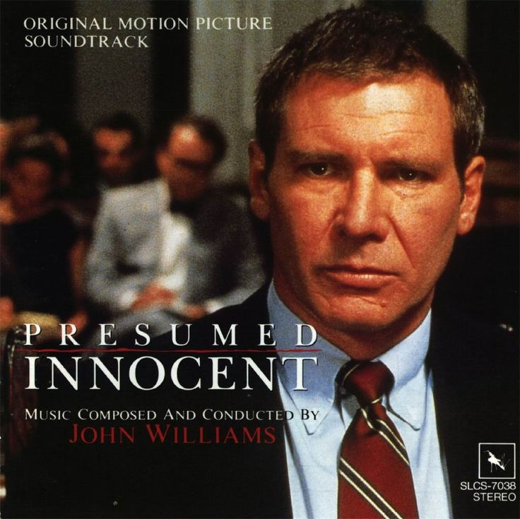 25+ melhores ideias de Presumed innocent no Pinterest Citações - presumed innocent 1990