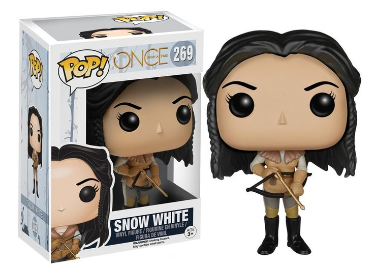 Pop! TV: Once Upon A Time - Snow White