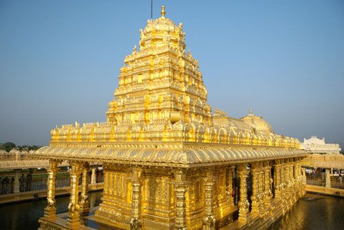 India's Holy Mary: Converting Sacred Temple Gold Into Dollars - http://gsmbible.com/indias-holy-mary-converting-sacred-temple-gold-into-dollars/
