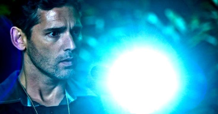Second 'Deliver Us from Evil' Trailer with Eric Bana and Olivia Munn -- Based on the true story of a New York cop who teams up with an exorcist to rid the city of evil, in theaters this July. -- http://www.movieweb.com/news/second-deliver-us-from-evil-trailer-with-eric-bana-and-olivia-munn