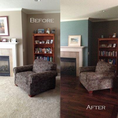 53 best Remodeling Living room images on Pinterest