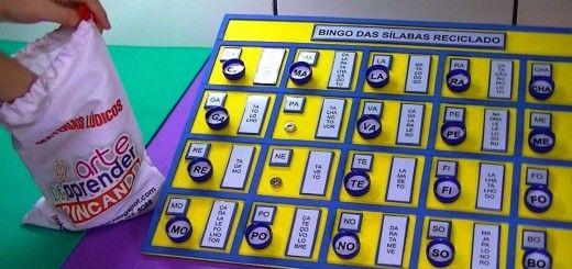 Jogos de alfabetização para praticar a leitura e a escrita - Atividades Pedagógicas  | Jogo-de-Alfabetizacao