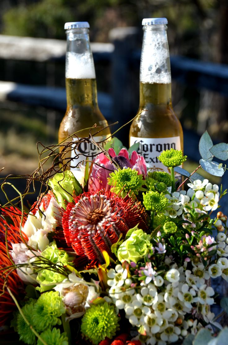 Cold beer anyone? This was one of my favourite weddings to do! but I know I will have many more favourites to come xo