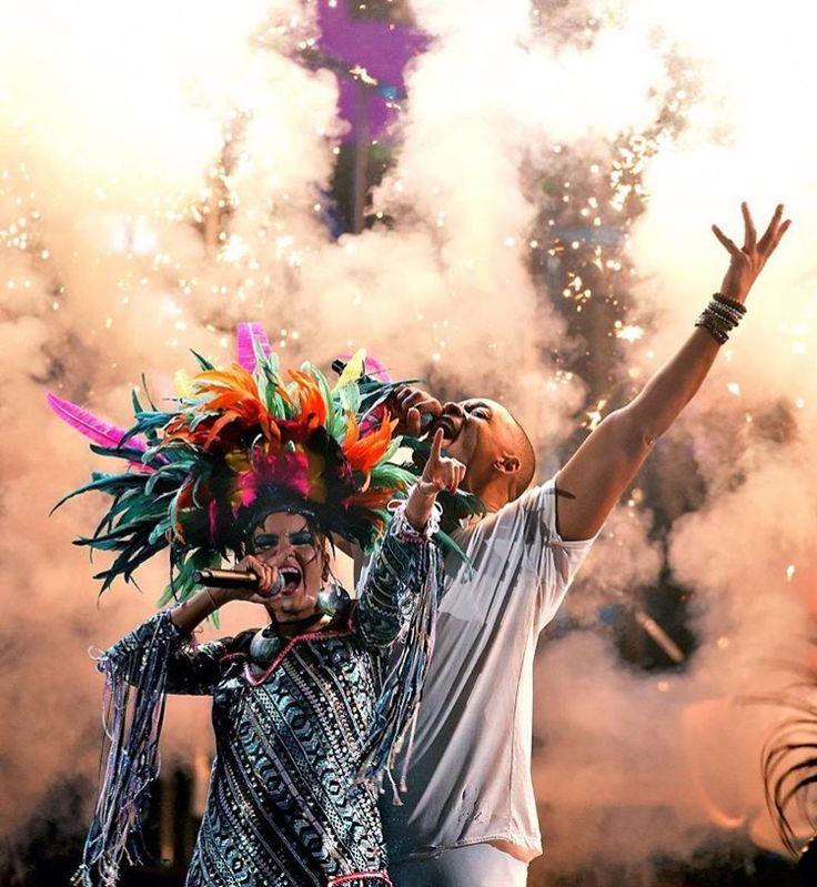Will Smith & Bomba Estereo