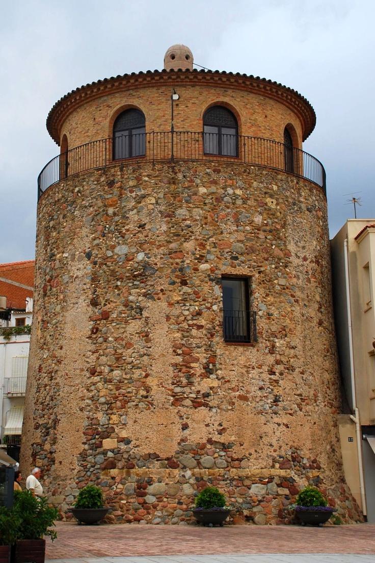 Torre del Barri de la Marina, Cambrils