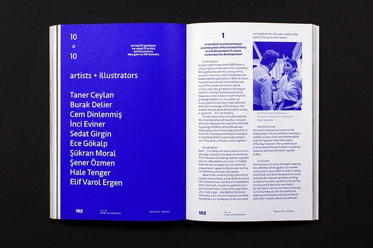 Slanted Magazin #24 – Istanbul