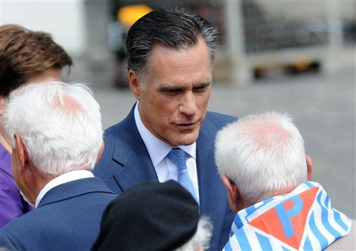 Dave Ross: Kiss my BLEEP?...http://mynorthwest.com/813/715238/Romney-staffer-lashes-out-at-press