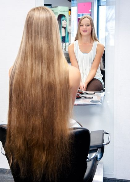 The 182 Best Images About Rapunzel Haircut On Pinterest