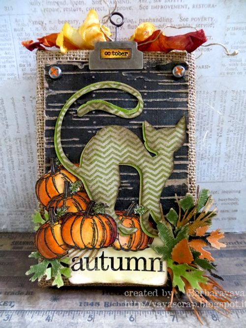 Ciao a tutti!!!! L'autunno si è impossessato del clima e SIMON SAYS STAMP MONDAY CHALLENGE BLOG  questa settimana ci chiede di ispirarc...