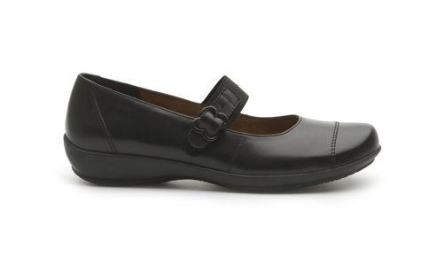 c1989a9a3d3 zapatos escolares Flexi cuero negro niña | adornos en 2019 | Zapatos ...