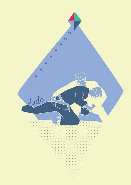Summer Olympic Sports : Judo