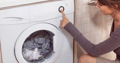 Η ΑΠΟΚΑΛΥΨΗ ΤΟΥ ΕΝΑΤΟΥ ΚΥΜΑΤΟΣ: Η έξυπνη χρήση μπαχαρικού στο πλυντήριο ρούχων