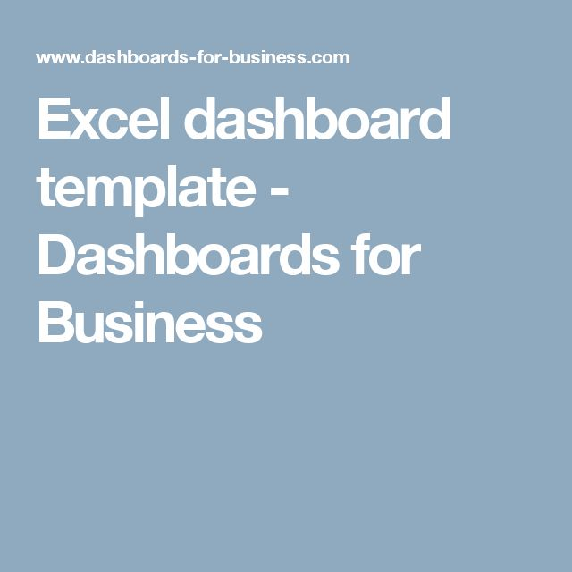 Best 25+ Excel dashboard templates ideas on Pinterest Dashboard - sample sales call report template