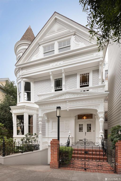 2561 Washington St, San Francisco, CA 94115 | MLS #488912 ...