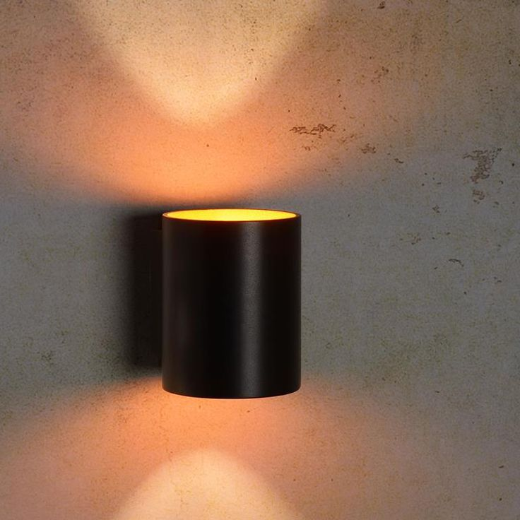 Beautiful De Xera wandlamp van Lucide past met zijn elegante en toch krachtige design perfect in elk