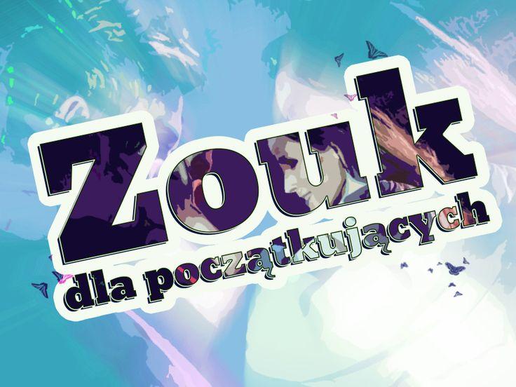 Już jutro startuje nowy kurs ZOUKa od podstaw z Mariuszem Lewandowskim i Patrycją Wiśniewską - zapraszamy o 18 na 2h nauki tego niesamowitego tańca do Salsa Libre! :)