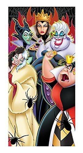 Disney Mean Girls Villains Beach Towel - Multicolored