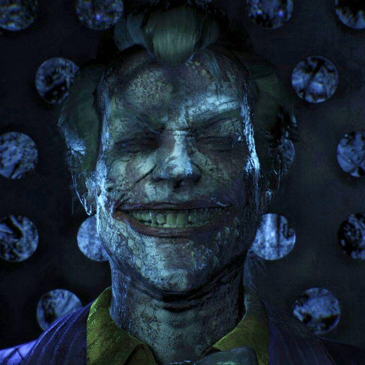"BATMAN ARHKHAM KNIGHT.  #batman  #batmanarkham #arkhamknight #gotham #gothamcity #ps4 #ps4games #ps4gamers #games #gamers #gamestag #gamestagram #instagamers #instagames #sony #sonyscreenshots #screenprint #screenprint #playstation #playstation4 #estadoplay #videogames #view #joker #joker�� (""À loucura leva à perfeição, até na sua morte, ele sorriu"") ������ http://unirazzi.com/ipost/1491129838445031787/?code=BSxjrAOgHFr"