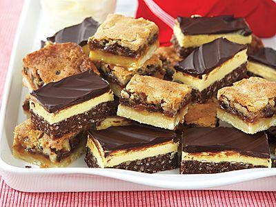 16 great Canadian desserts - Slide 8 - Canadian Living