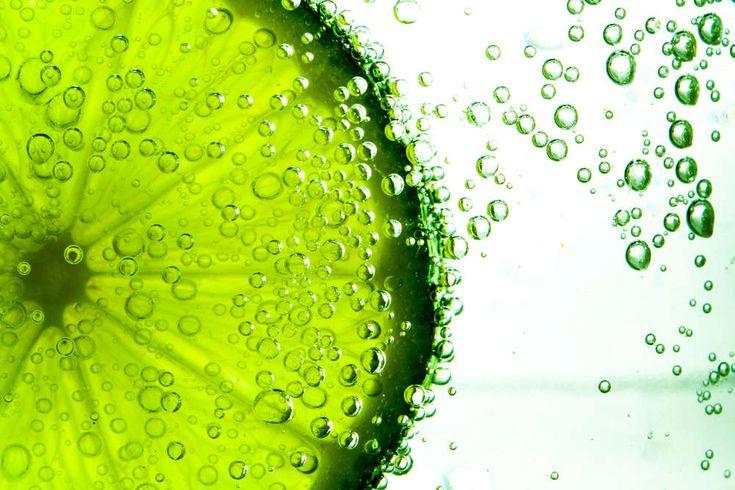 Lime - eteerinen öljy