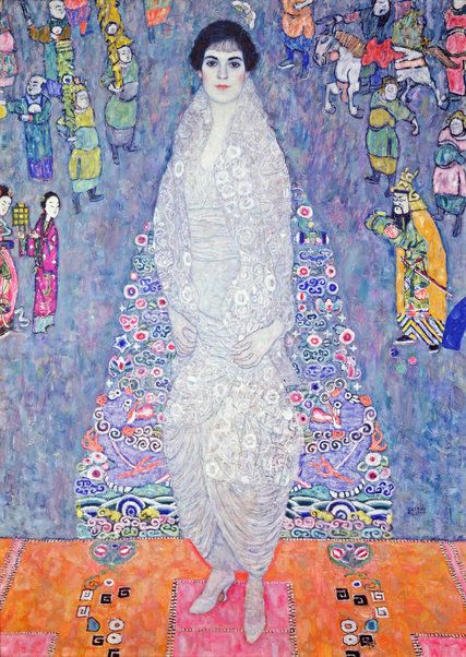 """A show at the Neue Galerie, """"Klimt and the Women of Vienna's Golden Age, 1900-1918,"""" delves into a complex topic."""