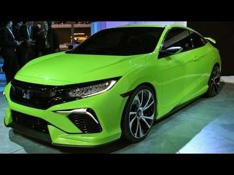 Attirant 2016 Honda Civic Redline ; Review, Touring And Release