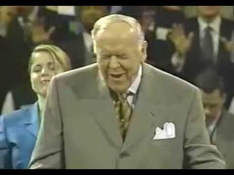 Prophecy - What About The Future??? Kenneth E. Hagin - YouTube