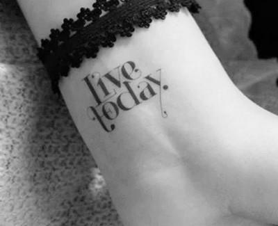 (Min order $0.5) waterproof temporary tattoo tatoo henna fake flash