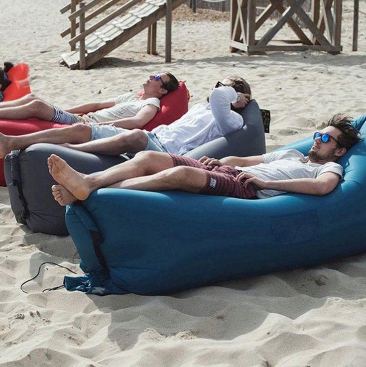 Waterproof Lightweight Outdoor Camping Air Sofa