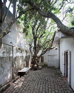 Geoffrey Bawa House