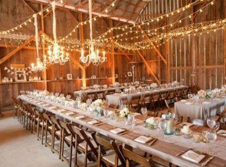 decoration grange rustique mariage campgnard , mariage rustique , decoration grange, deco rétro