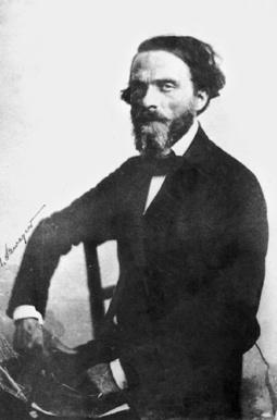 Cyprian Kamil NORWID
