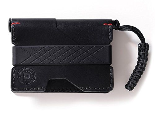 New Dango Products Dango Pioneer EDC Wallet - Made in USA - Italian Veg-Tanned Leather, RFID Blocking, CNC Space Ink Pen, 48-Page Notebook online. Find the perfect BAGGU Mens-Wallets from top store. Sku jgyi96309icmz87146