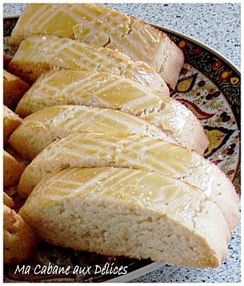 Croquants algeriens - Cuisinez avec Djouza, blog de gateaux algeriens - orientaux - cuisine algerienne