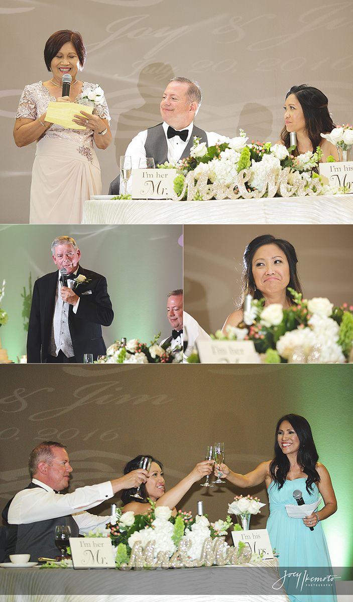 Los Verdes Country Club Palos Wedding