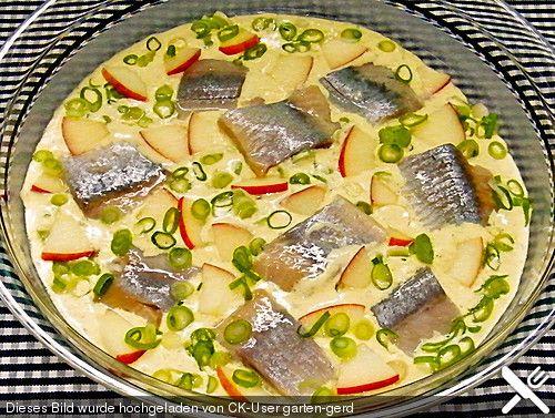 Matjes in Curry - Sahne, ein beliebtes Rezept aus der Kategorie Fisch. Bewertungen: 5. Durchschnitt: Ø 3,7.