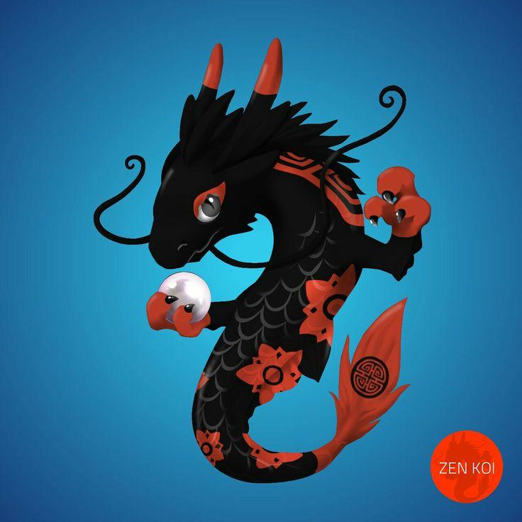 Mejores 91 im genes de zen koi dragons en pinterest zen for Koi zen facebook