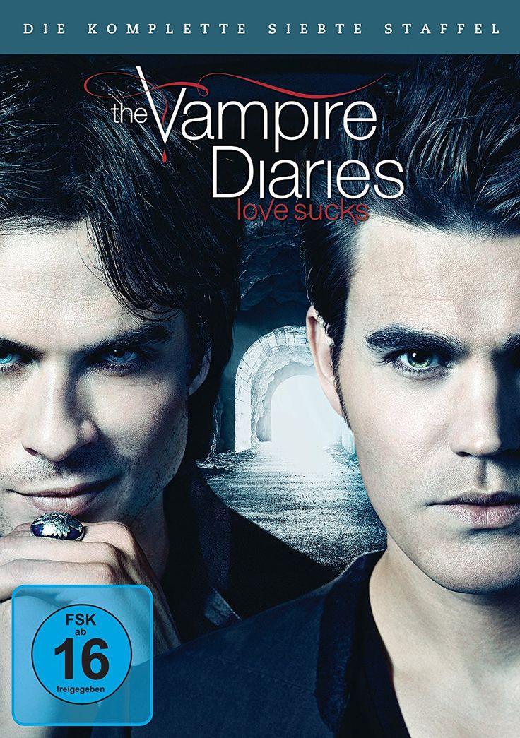 The Vampire Diaries [Staffel 7] <3