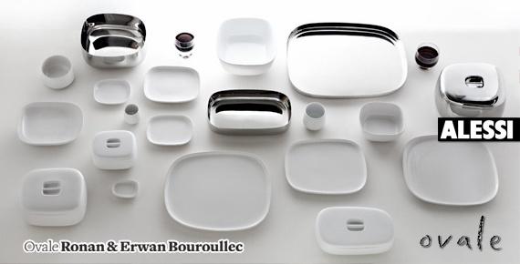 KOLEKCJA OVALE - http://www.fabrykadesignu.com/category/ronan-erwan-bouroullec-kolekcja-ovale