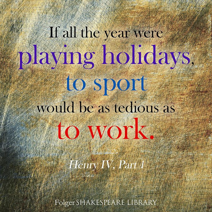 Find this #Shakespeare quote from Henry IV, Part 1 at folgerdigitaltexts.org #