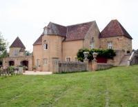 Maison d'hôtes Manoir du Mortier
