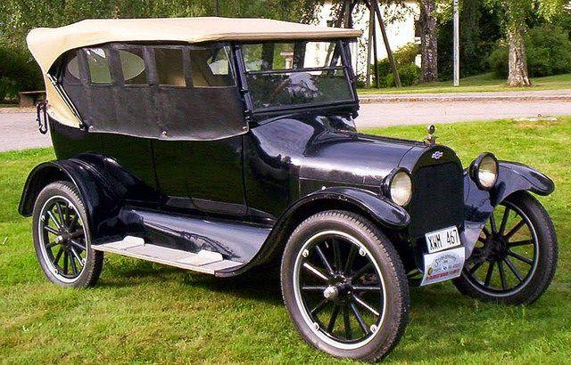 1922 Beauty!!