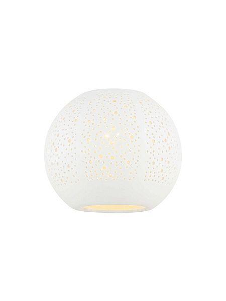 Ana ceramic easy fit pendant