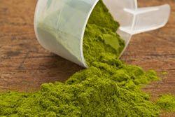 Kratom Powders: Usage, Health Benefits and More