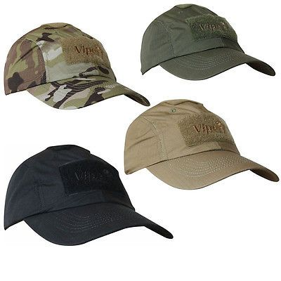 Viper elite baseball cap  #operator hat with #velcro panel #airsoft cadet,  View more on the LINK: http://www.zeppy.io/product/gb/2/322058095737/