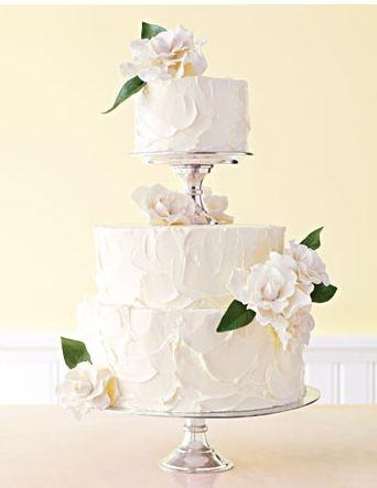 My dream weddingcake