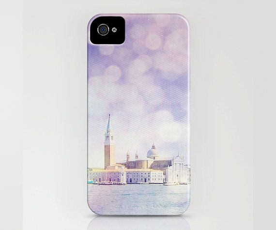 Venice iPhone case iPhone 4 4s 5 Italy photography by TiAmoFoto